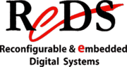 Reconfigurable Embedded Digital Systems