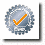 OSADL License Compliance Audit