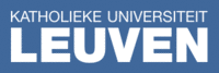 Katholieke Universiteit Leuven, Department of Mechanical Engineering, Division of Production Engineering, Machine Design and Automation (PMA)