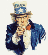 OSADL's Uncle Sam