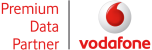 vodafone Premium Data Partner