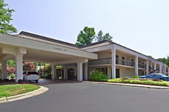 Quality Inn Chapel Hill