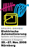 SPS/IPC/Drives 2008